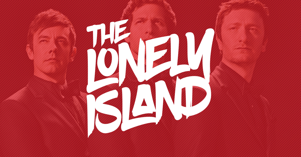 Lonely island dating show