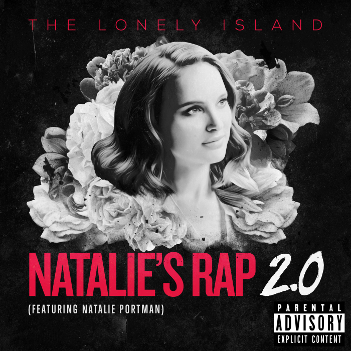 Discography – The Lonely Island